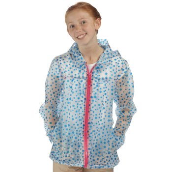 Regatta Girls Epping Jacket - Oxford Blue