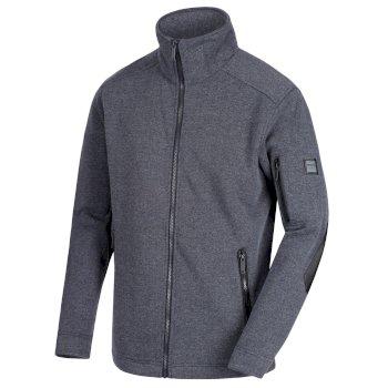 Regatta Cathan Full-Zip Fleece Navy