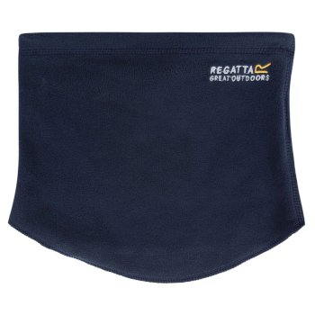 Regatta Men's Steadfast Thermal Microfleece Neck Warmer III - Navy