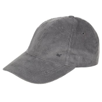 Regatta Cadell Coolweave Cap - Seal Grey