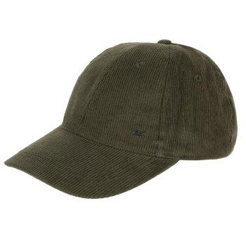 Regatta Cadell Coolweave Cap Dark Khaki