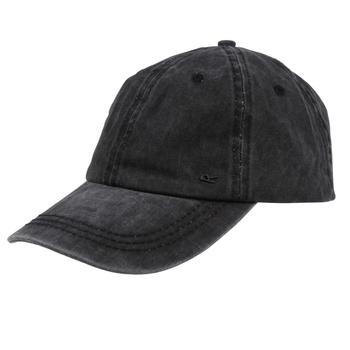 Cassian Baseball Cap für Herren Schwarz