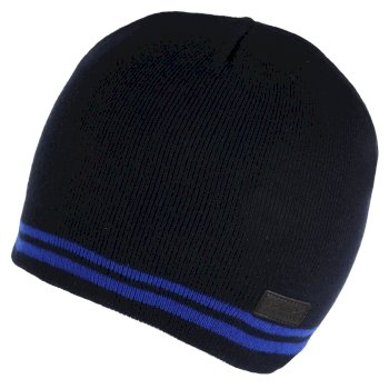 Regatta Men's Baumar II Beanie Navy Oxford Blue