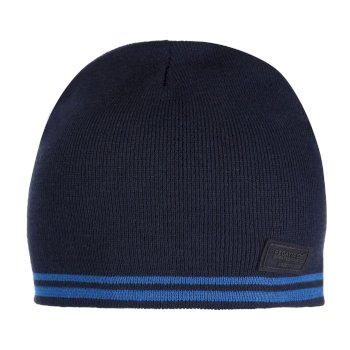 Regatta Men's Tarka Beanie - Navy