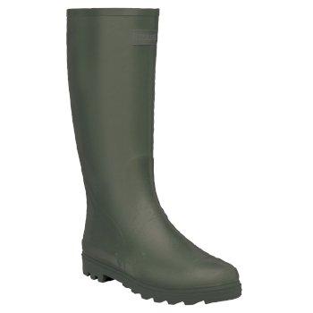 Regatta Men's Mumford Wellington Boots Dark Olive