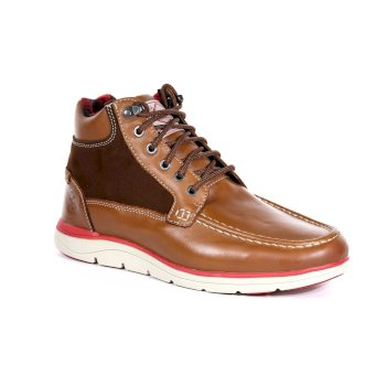 Regatta Men's Denshaw Casual Boots - Ginger Senator Blue