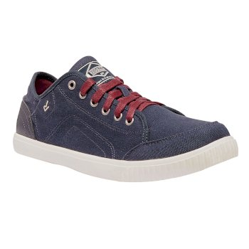 Regatta Men's Turnpike Lite Lightweight Canvas - Navy Delhi Red