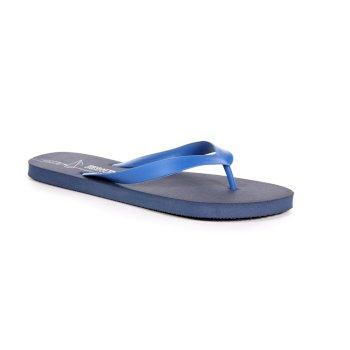 Bali Flip-Flops für Herren navy-blau
