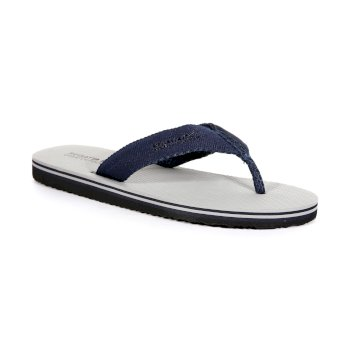 Rico Flip-Flops für Herren hellblau