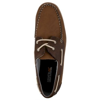Regatta Men's Colorado Shoes - Tan