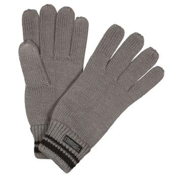 Balton II Strickhandschuhe für Herren Grau
