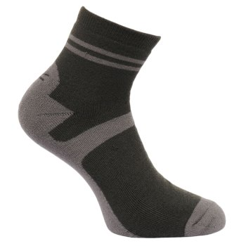 Regatta Men's Active Lifestyle Socks - Raven Bayleaf Navy