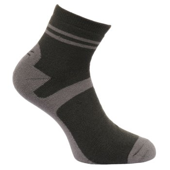 Regatta Men's Active Lifestyle Socks Raven Bayleaf Navy