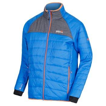 Regatta Halton II Lightweight Alpaca Fill Insulated Jacket - Oxford Blue