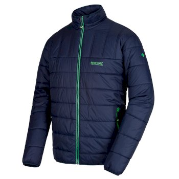 Icebound IV Mid Weight Insulated Jacket Navy