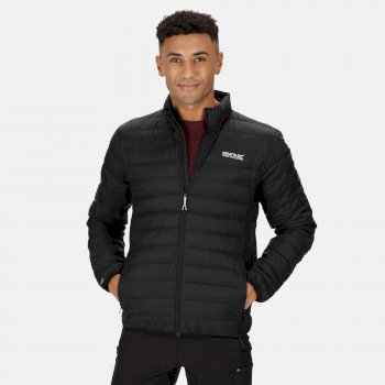 Regatta Men's Whitehill Jacket - Black