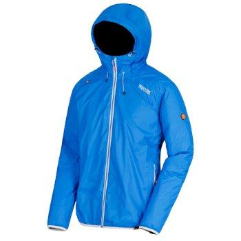 Regatta Tarren Waterproof Insulated Jacket Oxford Blue