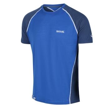 Tornell II Active T-Shirt für Herren Blau