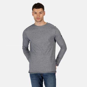 Karter II Sweatshirt für Herren Blau