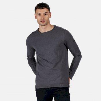Karter II Sweatshirt für Herren Grau
