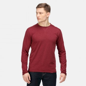Karter II Sweatshirt für Herren Lila