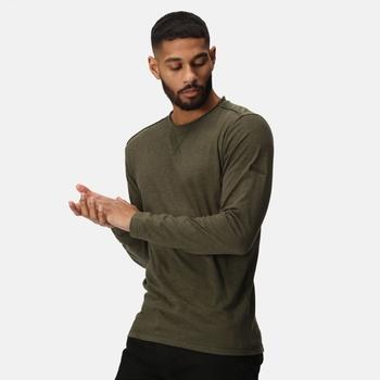 Karter II Sweatshirt für Herren Grün