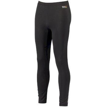 Regatta Men's Beckley Basic Base Layer Pants Seal Grey
