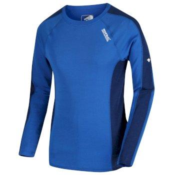 Beru - Herren Baselayer-Shirt Oxfordblau/Preußischblau