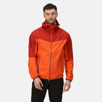 Regatta Imber II Jacket - Magma Burnt Tikka