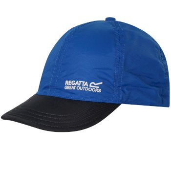 Men's Pack It Peak Cap Imperial Blue