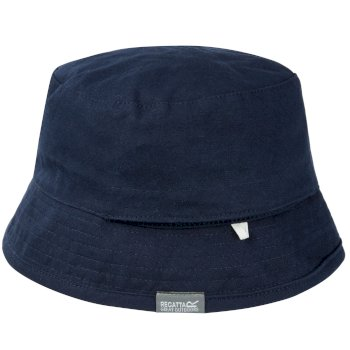 Regatta Spindle Hat II - Navy