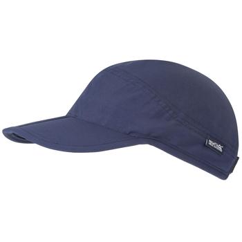 Peak Camp faltbare Kappe Blau
