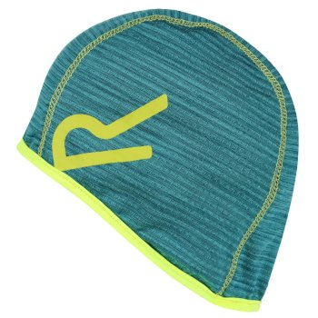 Regatta Adults Rafter Beanie Hat - Deep Lake