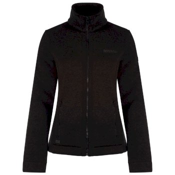 Regatta Ranita Fleece - Black