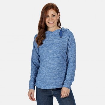 Regatta Women's Callidora Hoodie - Strong Blue