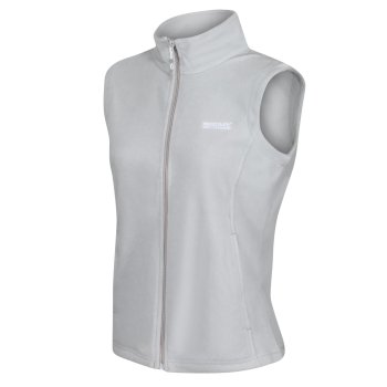 Regatta Women's Sweetness II Lightweight Fleece Gilet - Light Steel