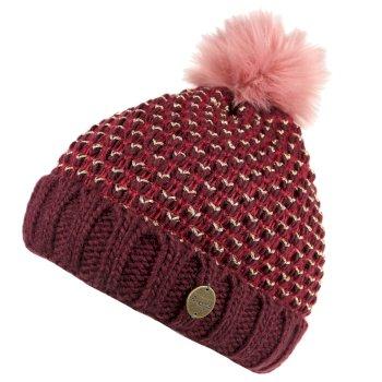 Regatta Lovella Hat - Burgundy