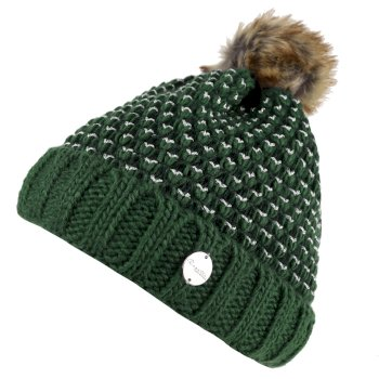 Regatta Lovella Hat Balsam Green