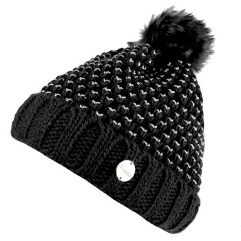 Regatta Lovella Hat Black