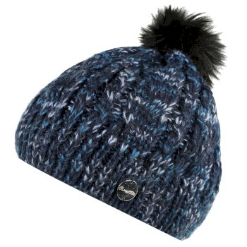 Regatta Frosty II Acrylic Hat Navy