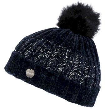 Lorelai Hat - Navy