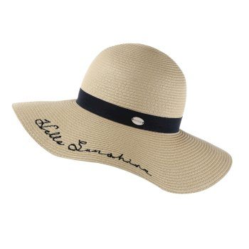 Regatta Women's Taura II Sun Hat - Calico Navy