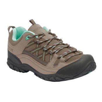Women's Edgepoint II Walking Shoes Moccasin Mint