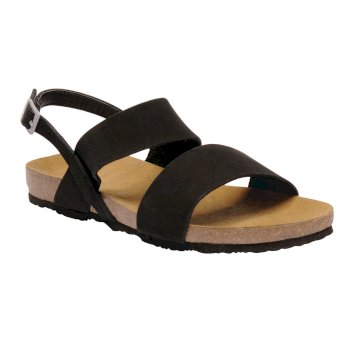 Regatta Women's Jazmin Sandals Black