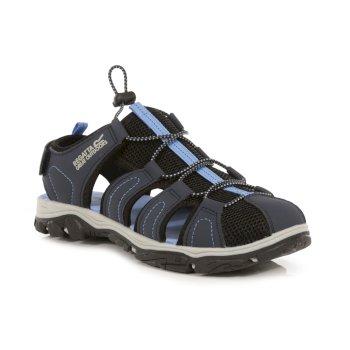 Westshore Damen-Sandale Blau