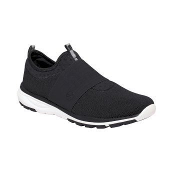 Regatta Women's Marine Trainers Black