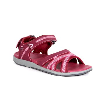 Regatta Women's Santa Clara Sandals Beetroot Mellow Rose