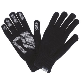 Women's Rushley Grip Gloves - Black