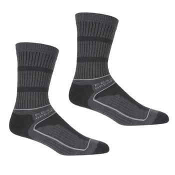 Regatta Women's Samaris 3 Season Socks - Briar Light Steel