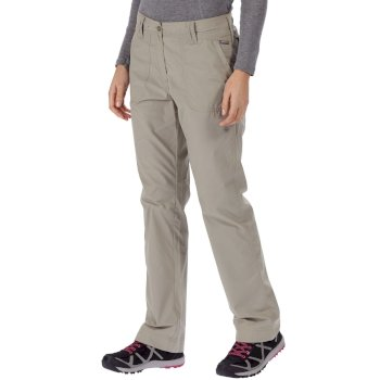 Regatta Women's Delph Trousers - Parchment